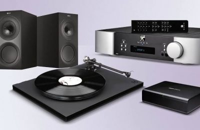Setting up a perfect audio system