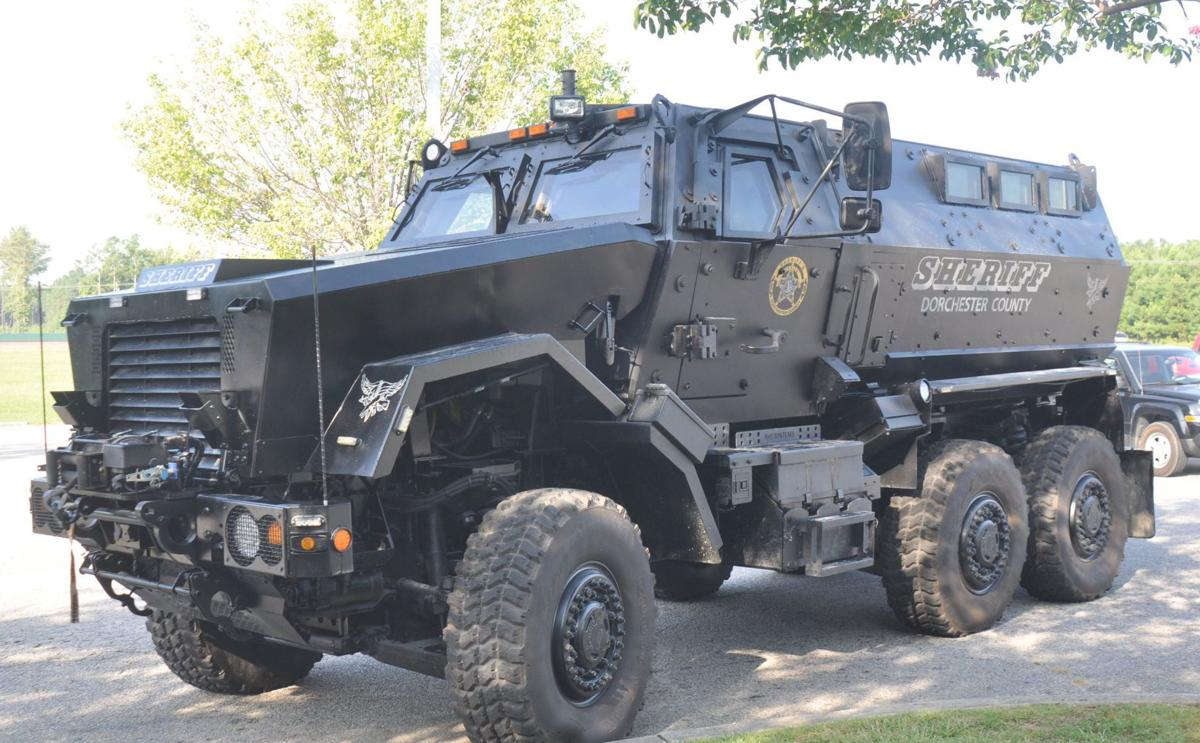 Police Armored Trucks Can Be a Wonderful Choice